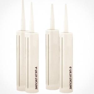 профессиональные токопроводящие двухкомпонентные силиконовые клей-герметики