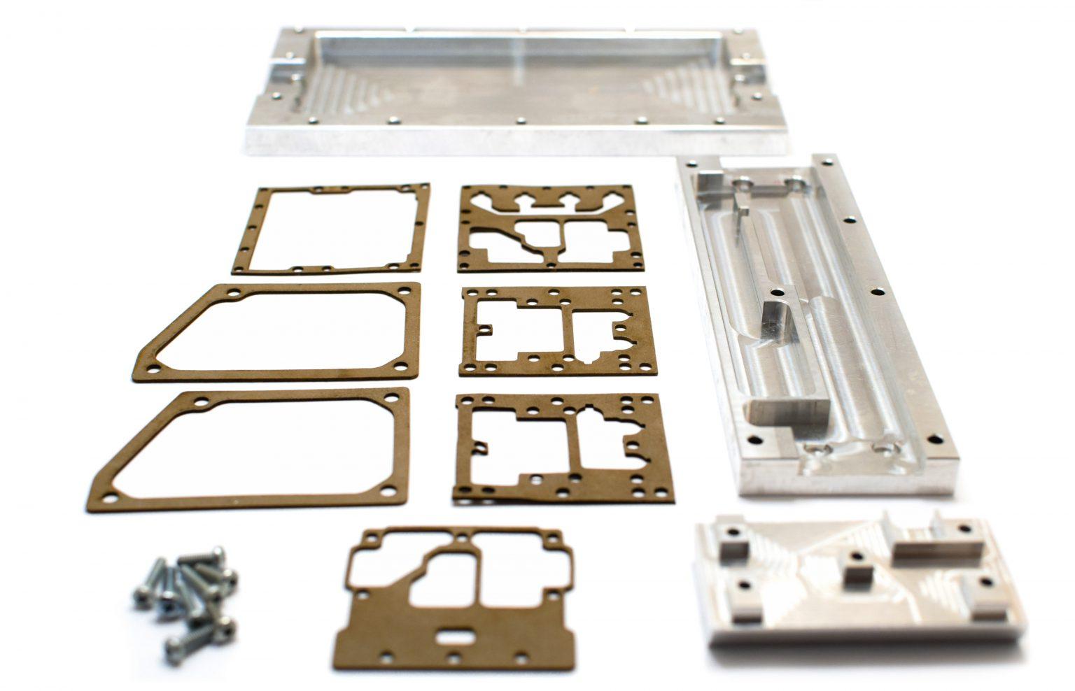 Экранирующие электропроводящие силиконовые термостойкие листы ЗИПСИЛ 101 РЭП-01
